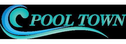 Pool Town 3D Models