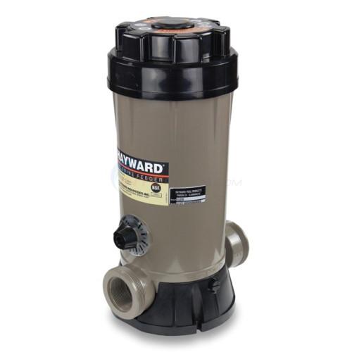 Hayward automatic chlorinators