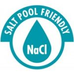 Salt Water Friendly